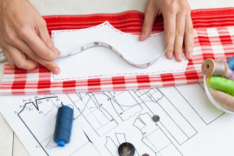 Курсы кройки и шиться